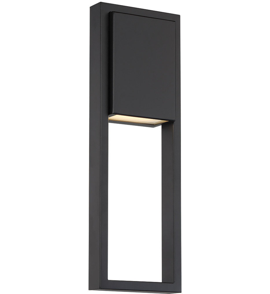 """Archetype 18"""" Outdoor Wall Sconce"""