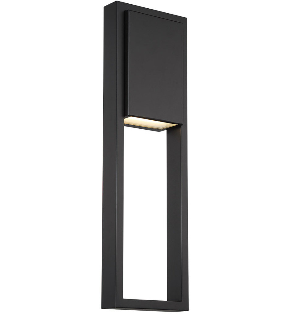 """Archetype 24"""" Outdoor Wall Sconce"""