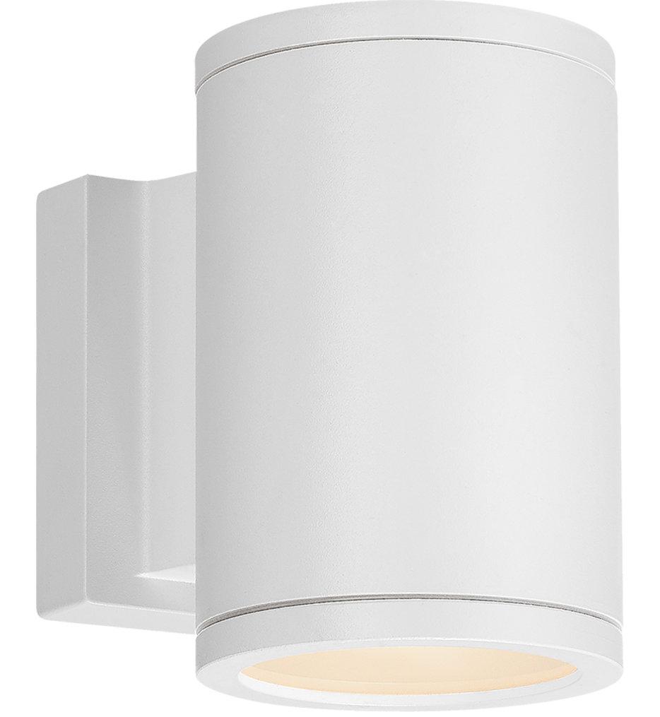 "Tube 6.5"" Outdoor Wall Light"