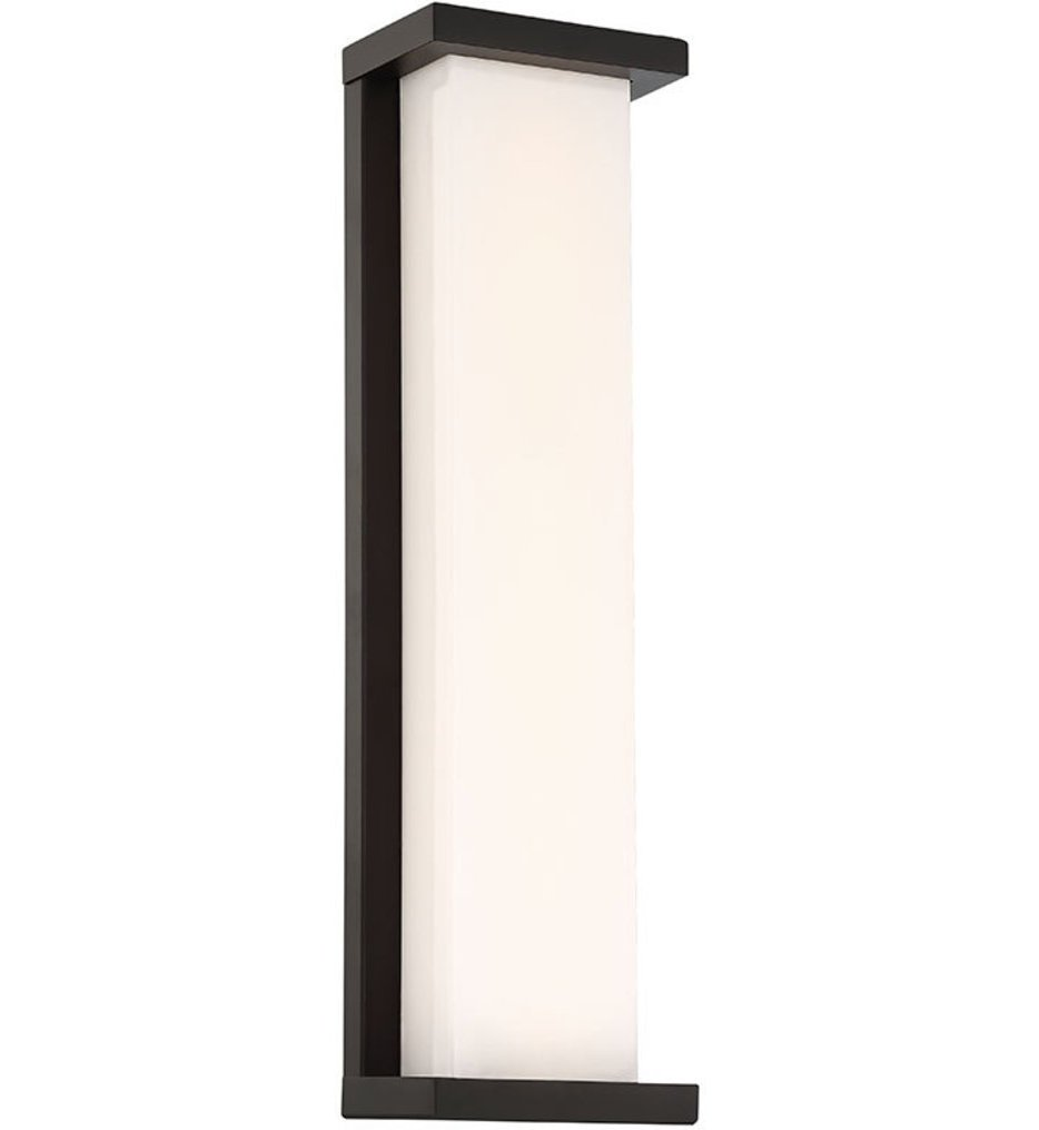 """Case 20"""" Outdoor Wall Sconce"""