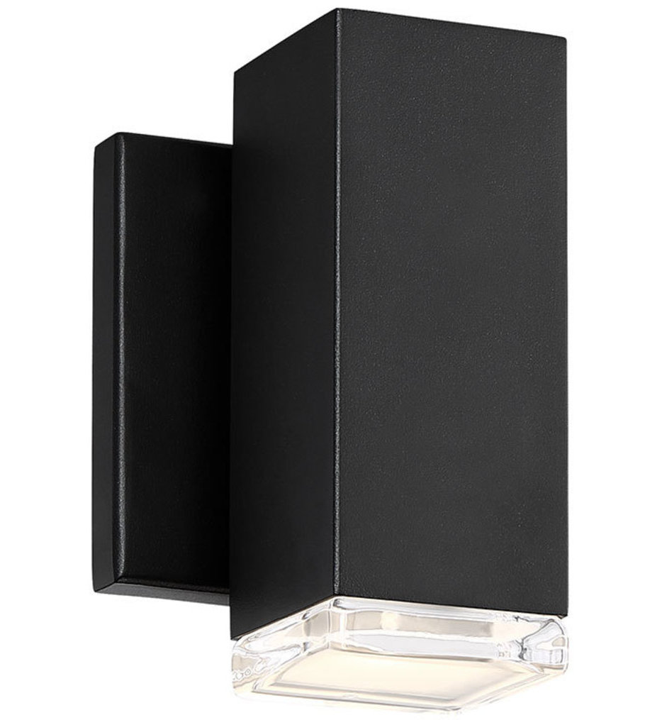 """Block 6.13"""" Outdoor Wall Sconce"""