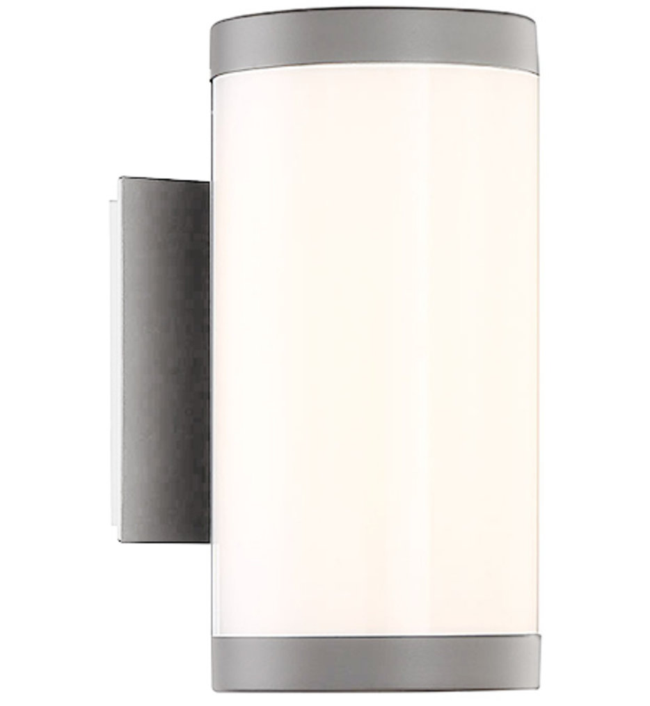 """Cylo 9"""" Outdoor Wall Sconce"""