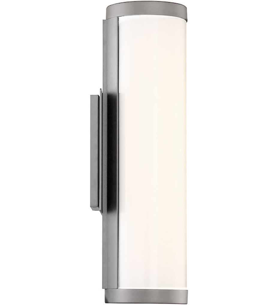 """Cylo 16"""" Outdoor Wall Sconce"""