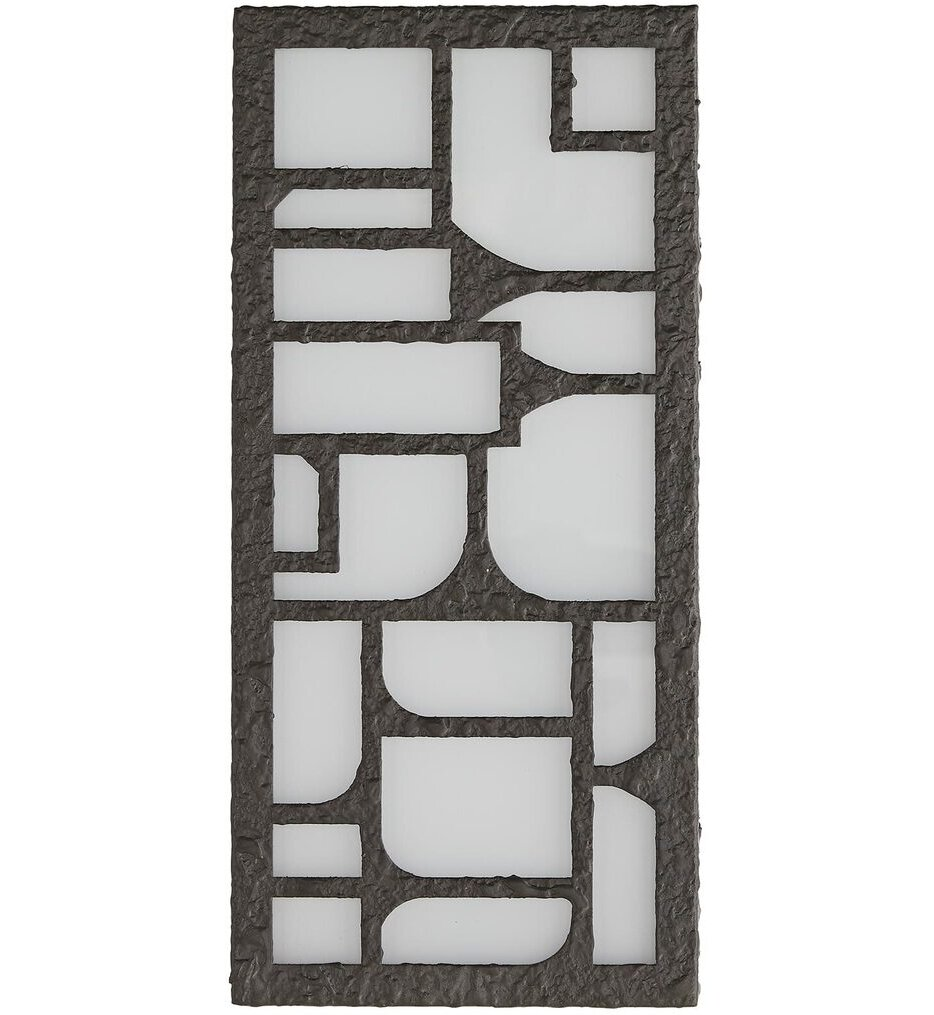 """Shani 16"""" Outdoor Wall Sconce"""