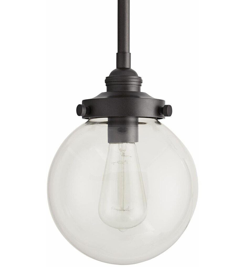 """Reeves 8"""" Outdoor Pendant"""