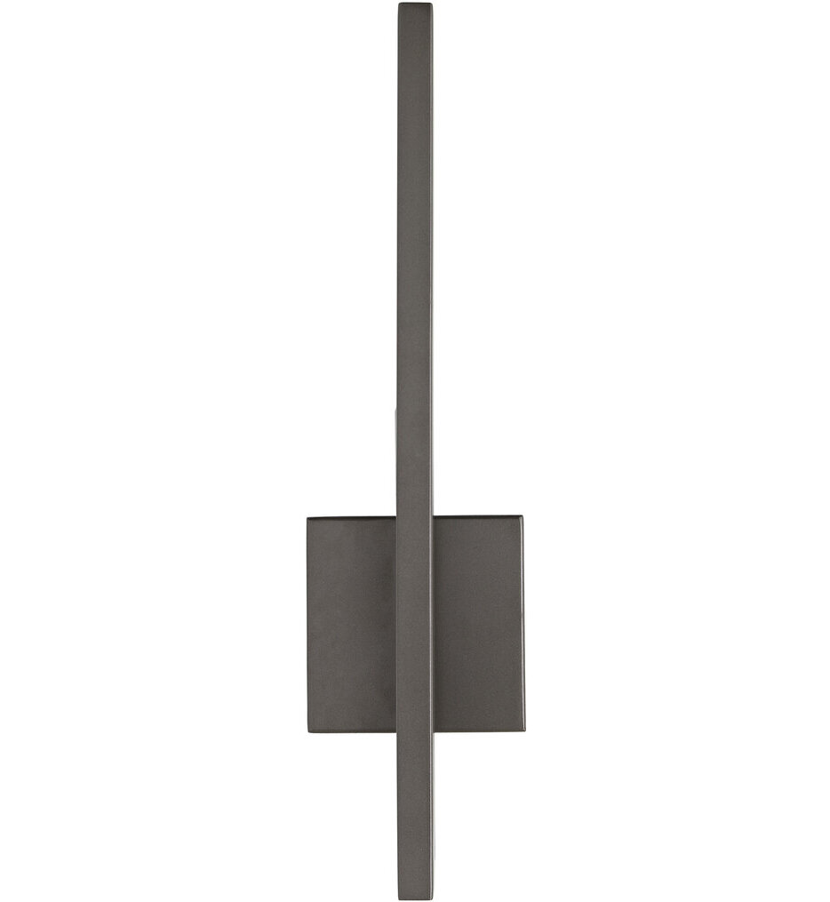 """Simba 18"""" Outdoor Wall Sconce"""