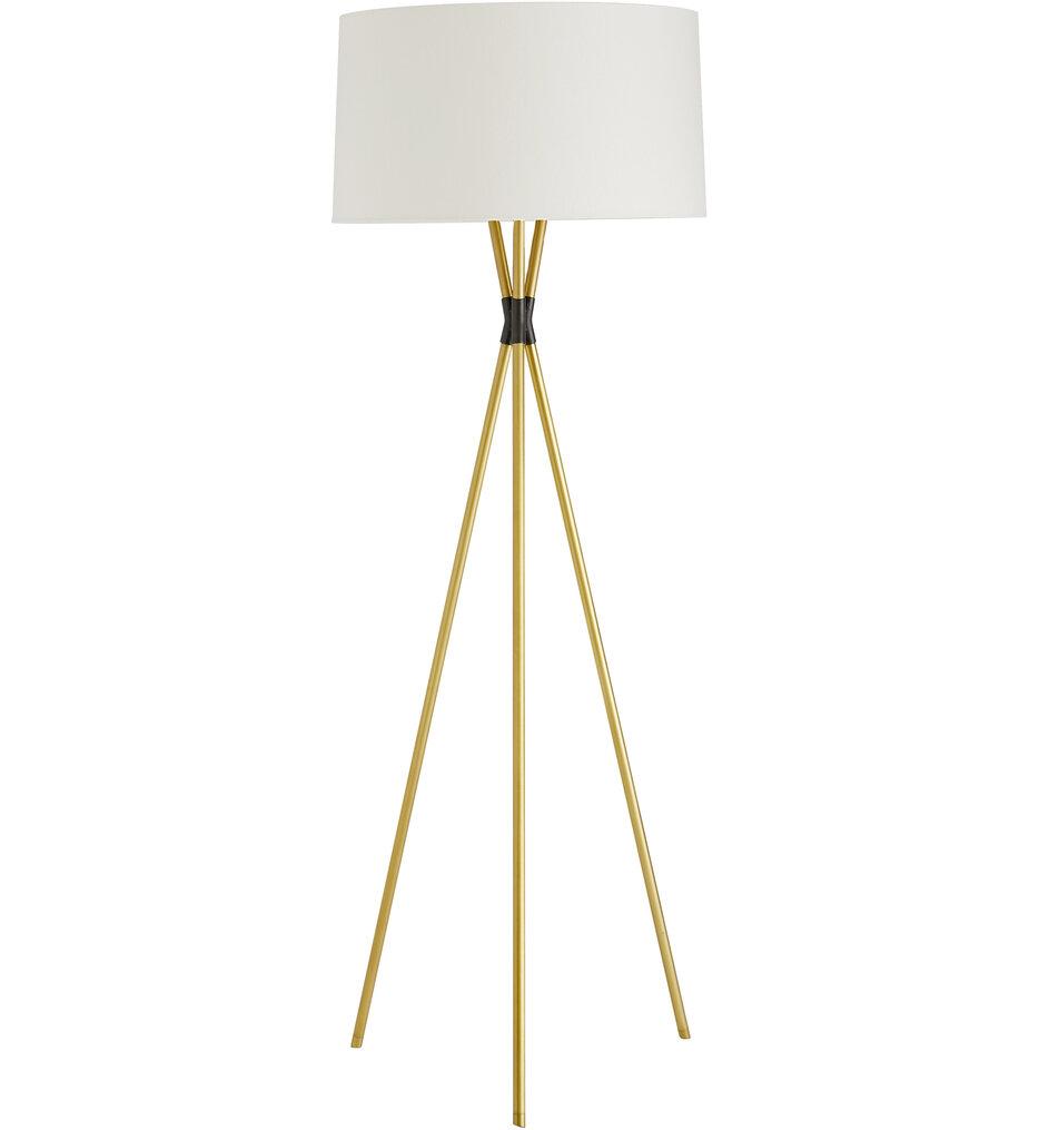"""Quade 64.5"""" Floor Lamp"""