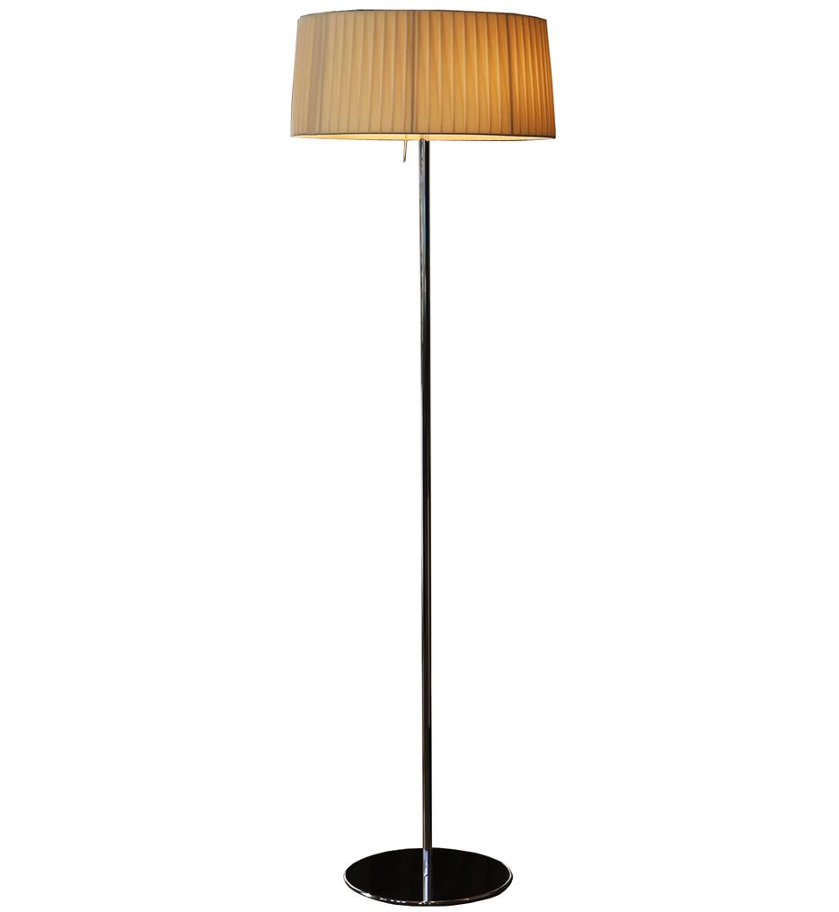 "Divina 72.7"" Floor Lamp"