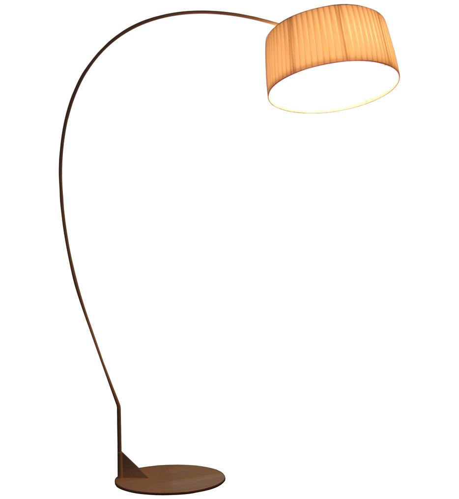 "Divina 82.9"" Floor Lamp"
