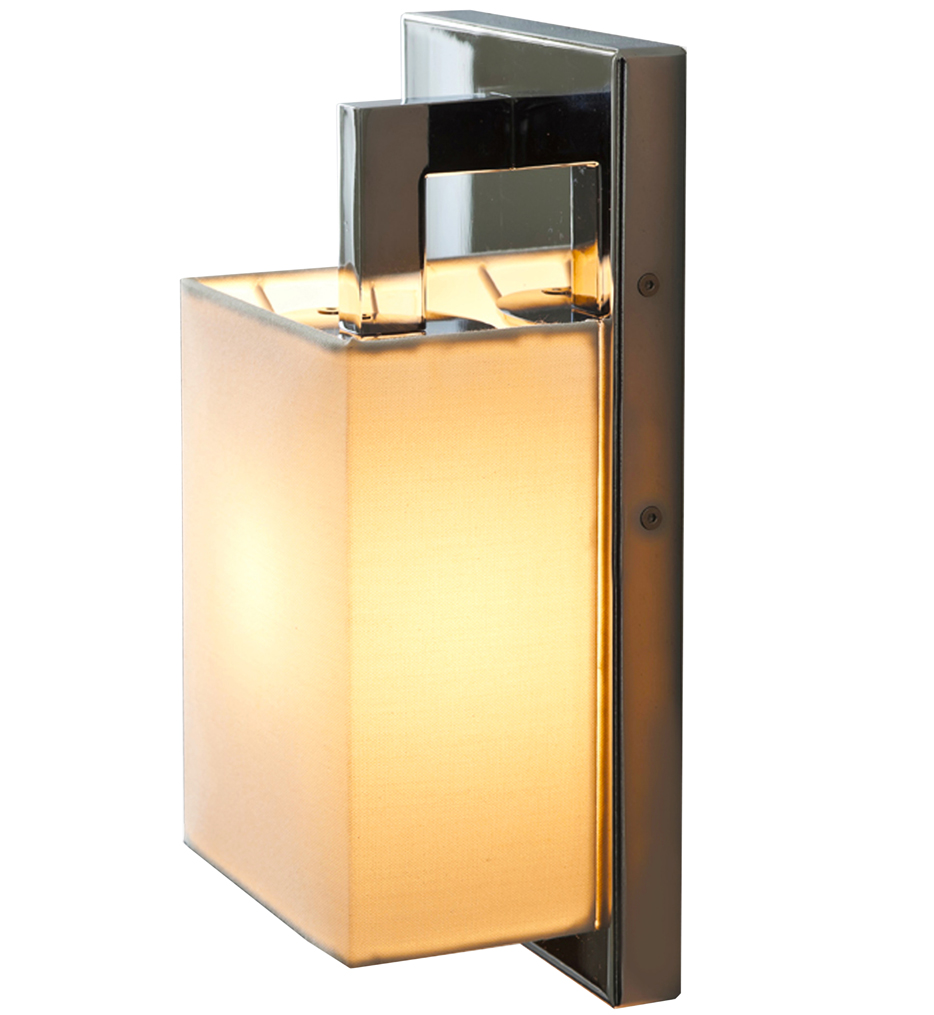 """Coco 9.8"""" Wall Sconce"""