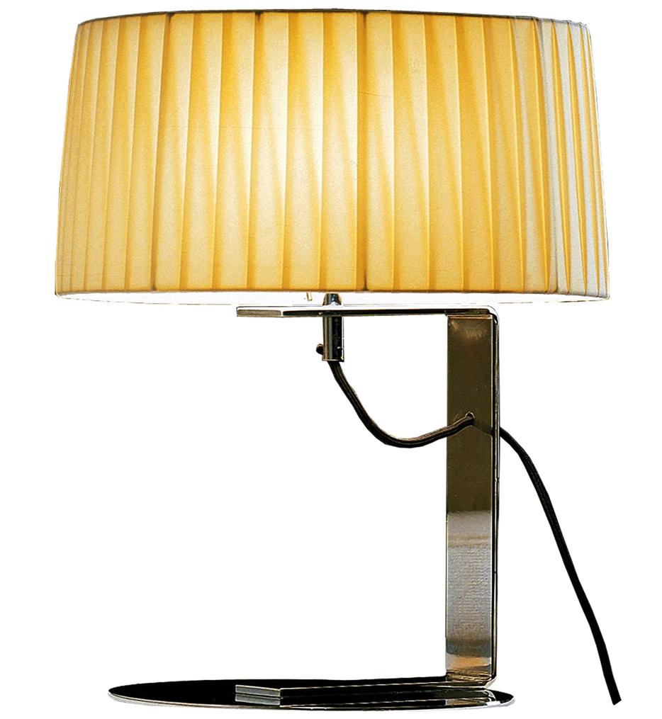 """Divina 20.1"""" Table Lamp"""