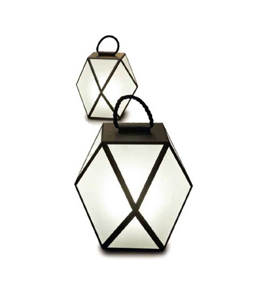 """Muse 9.8"""" Outdoor Floor Lamp"""