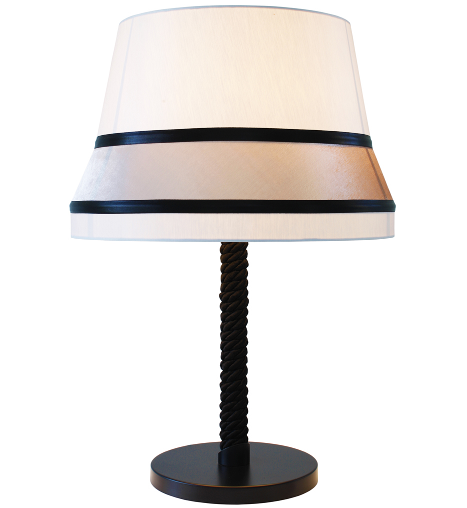 """Audrey 22.4"""" Table Lamp"""