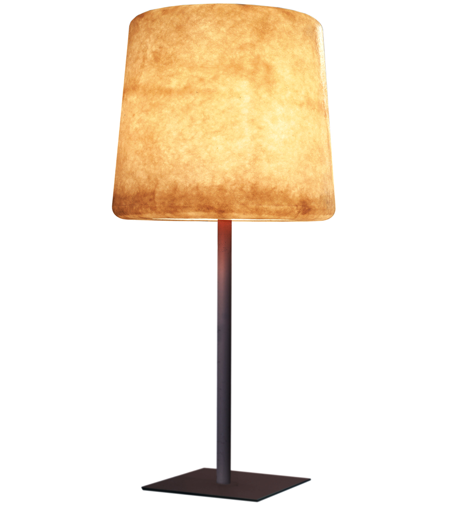 "XXL 70.7"" Outdoor Floor Lamp"