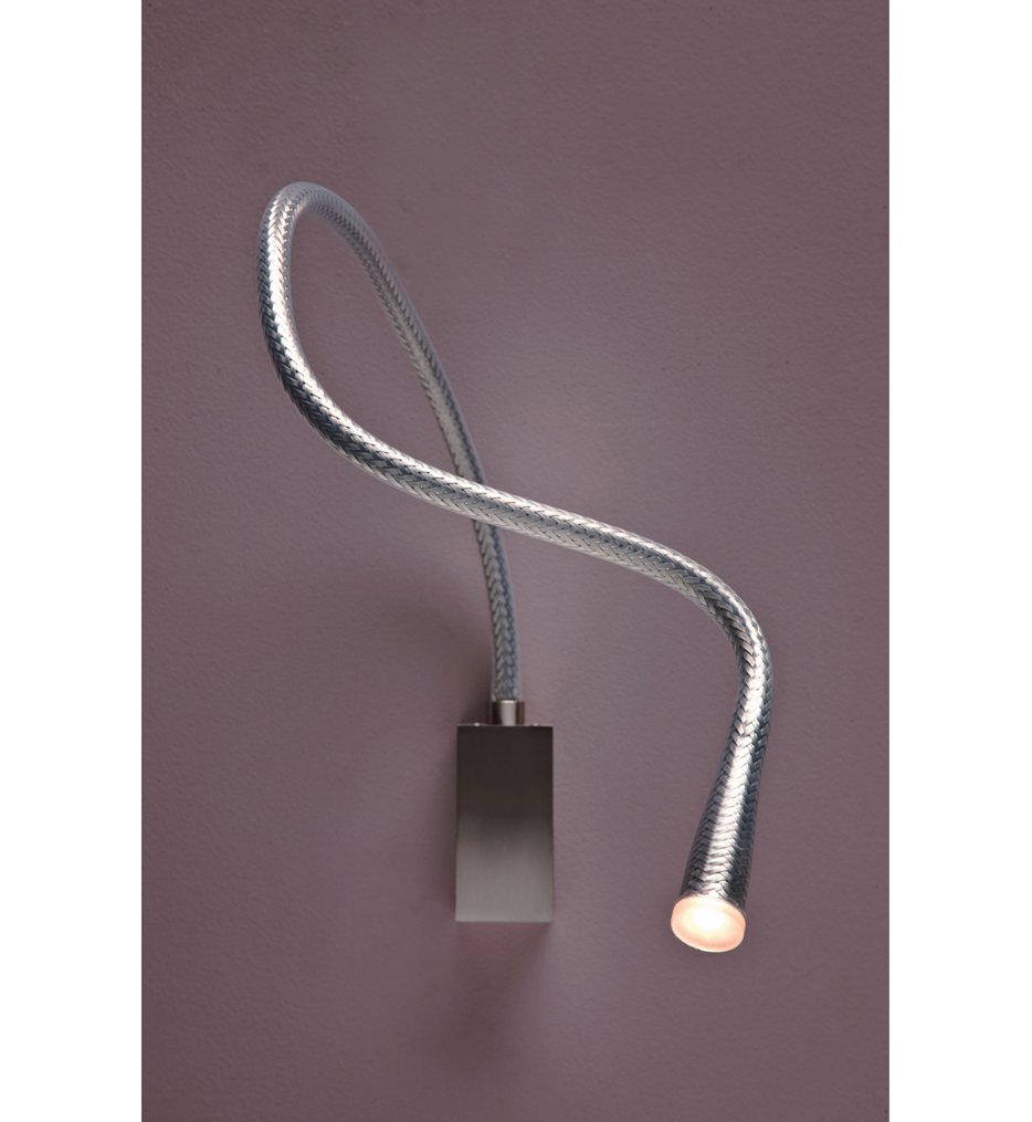 Flexiled Wall Sconce