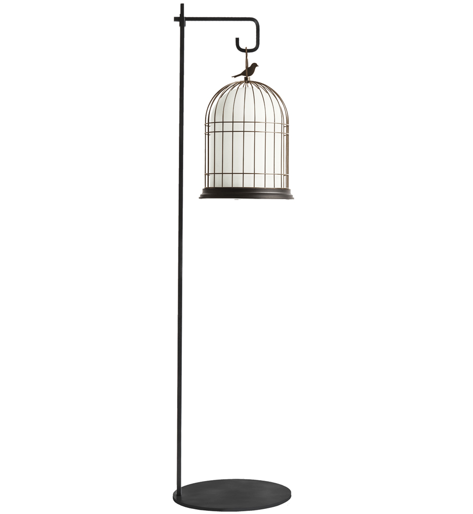 Freedom Hook for Floor Lamp
