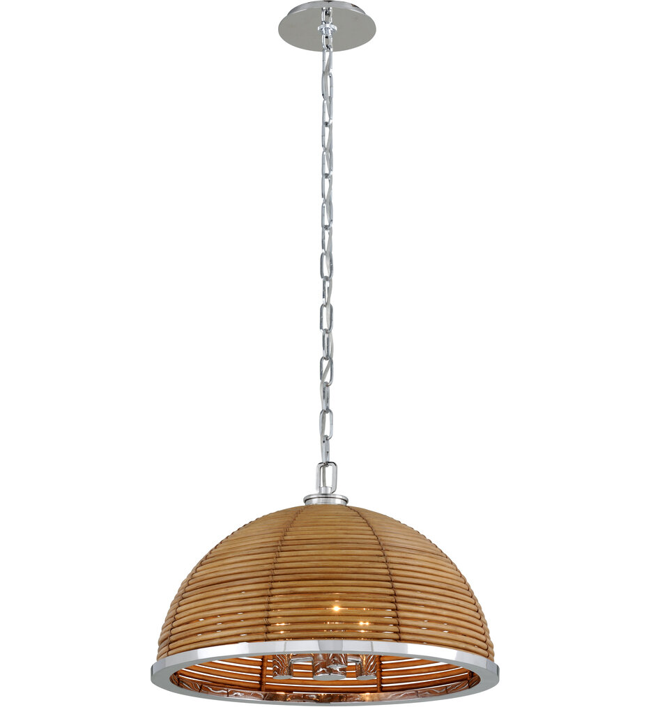"""Carayes 20.5"""" Chandelier"""