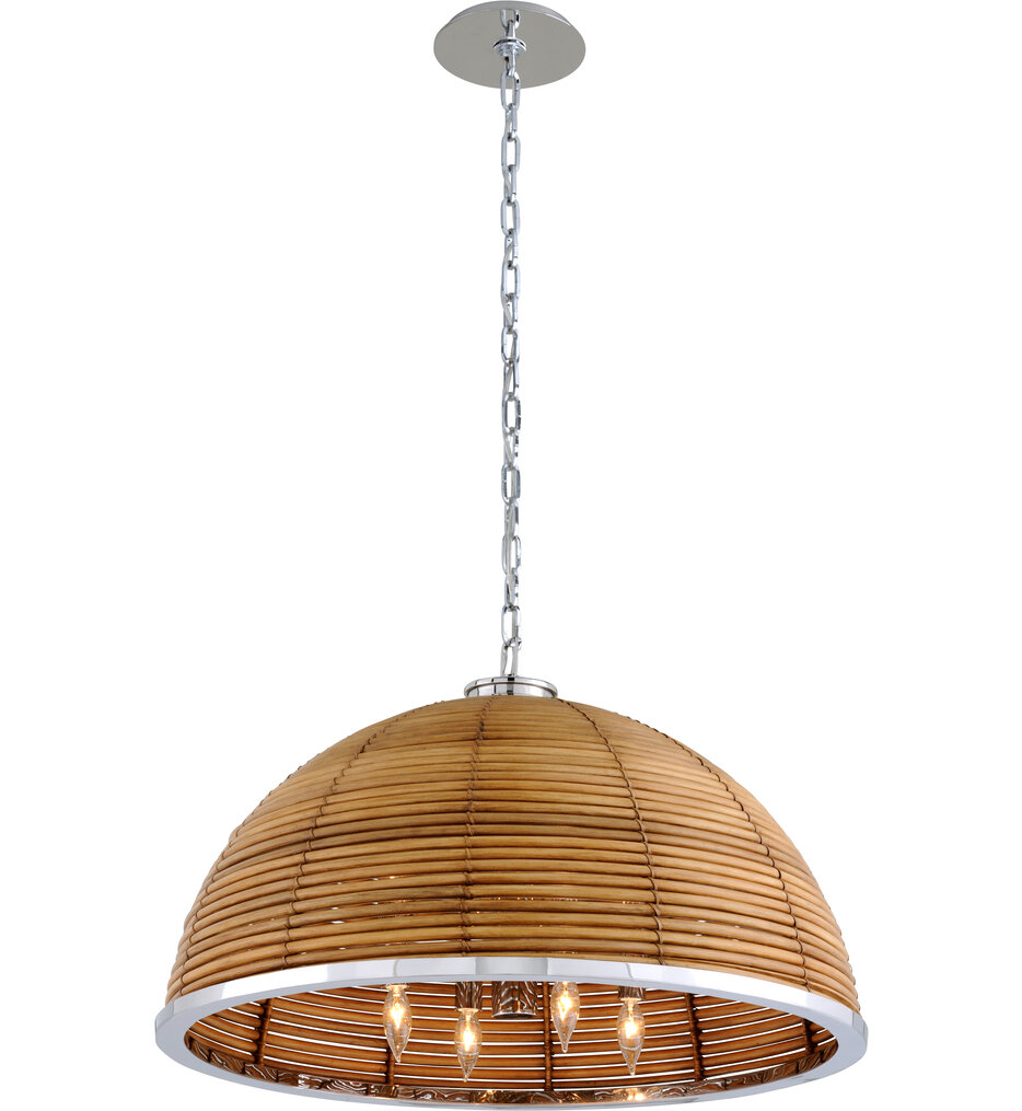 """Carayes 30.75"""" Chandelier"""