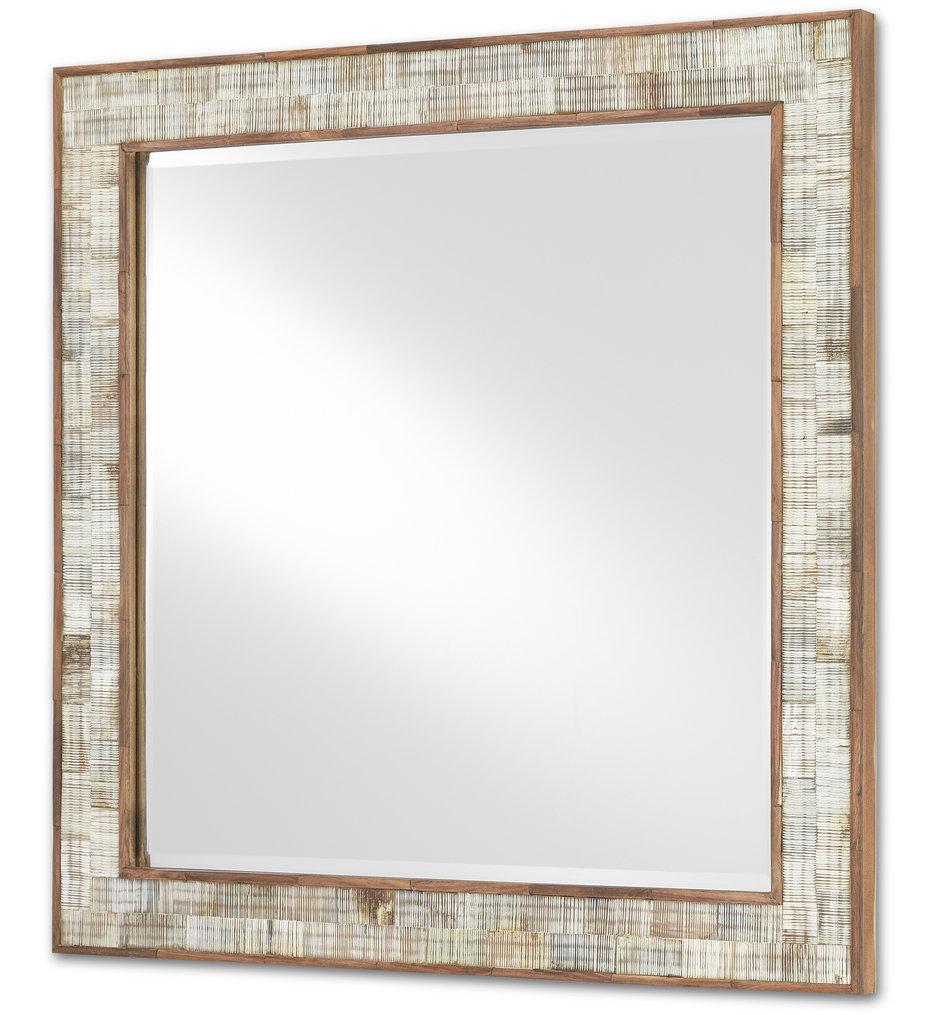 Hyson Square Mirror