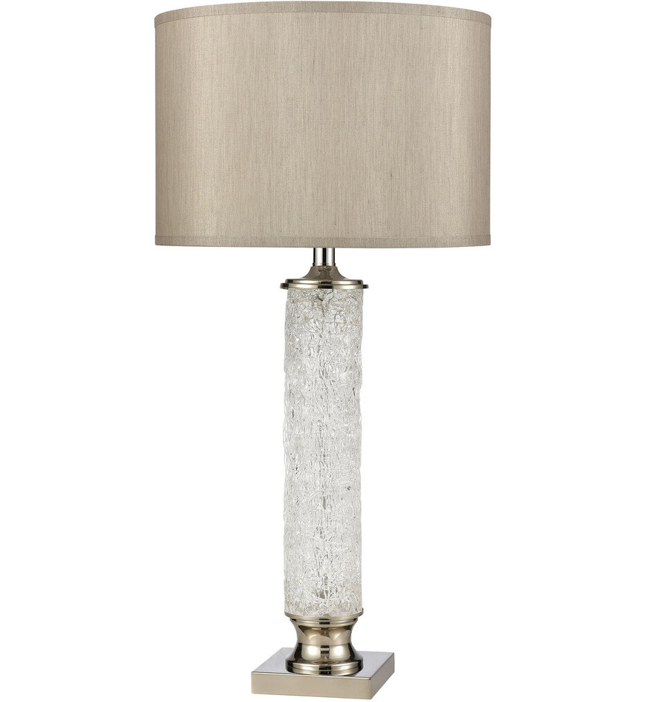 "April 31"" Table Lamp"