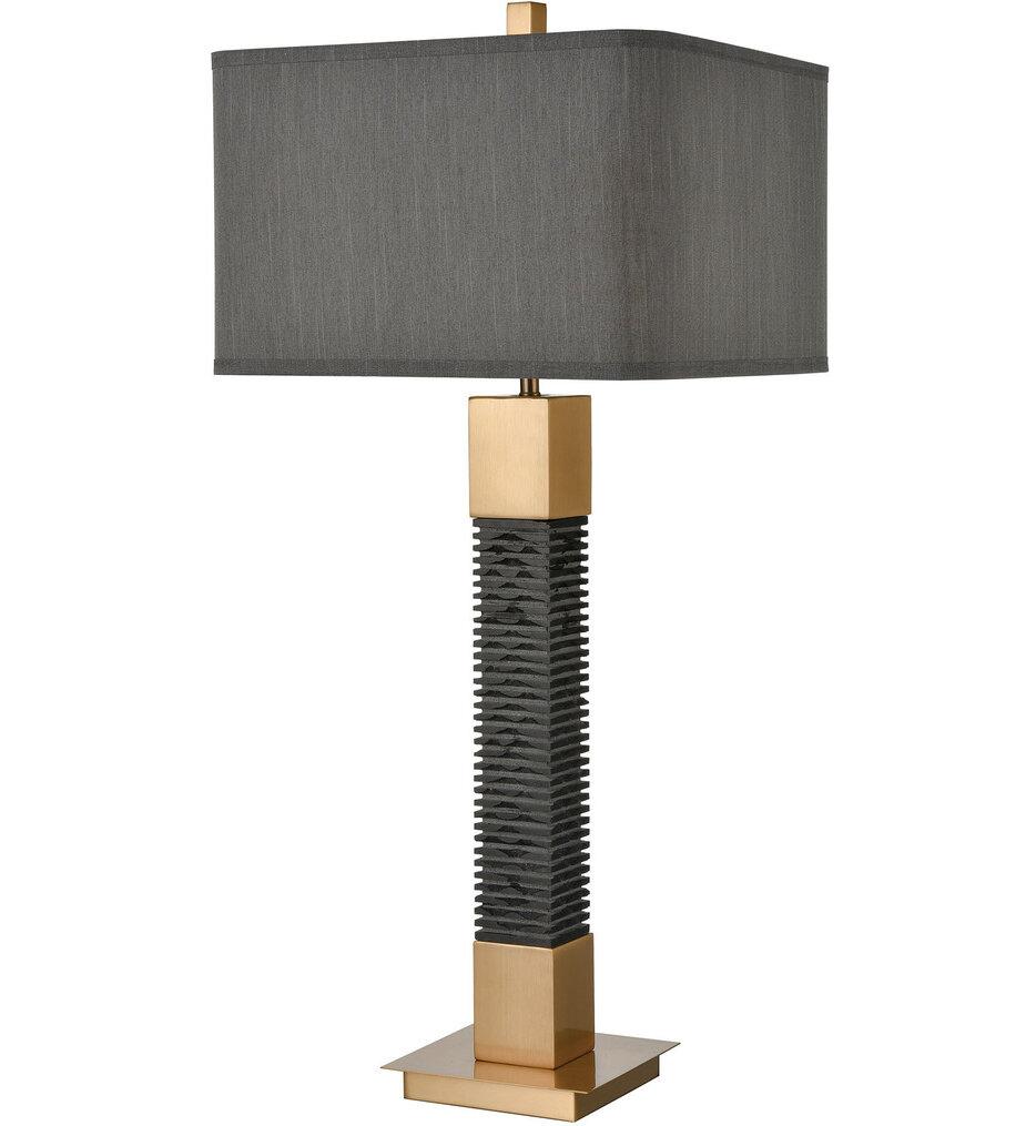 "Benediction 35"" Table Lamp"