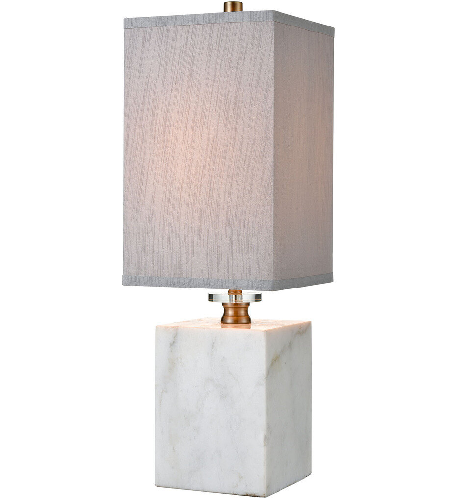 """Stand 24"""" Table Lamp"""