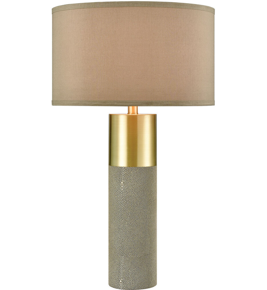"""Tulle 29"""" Table Lamp"""