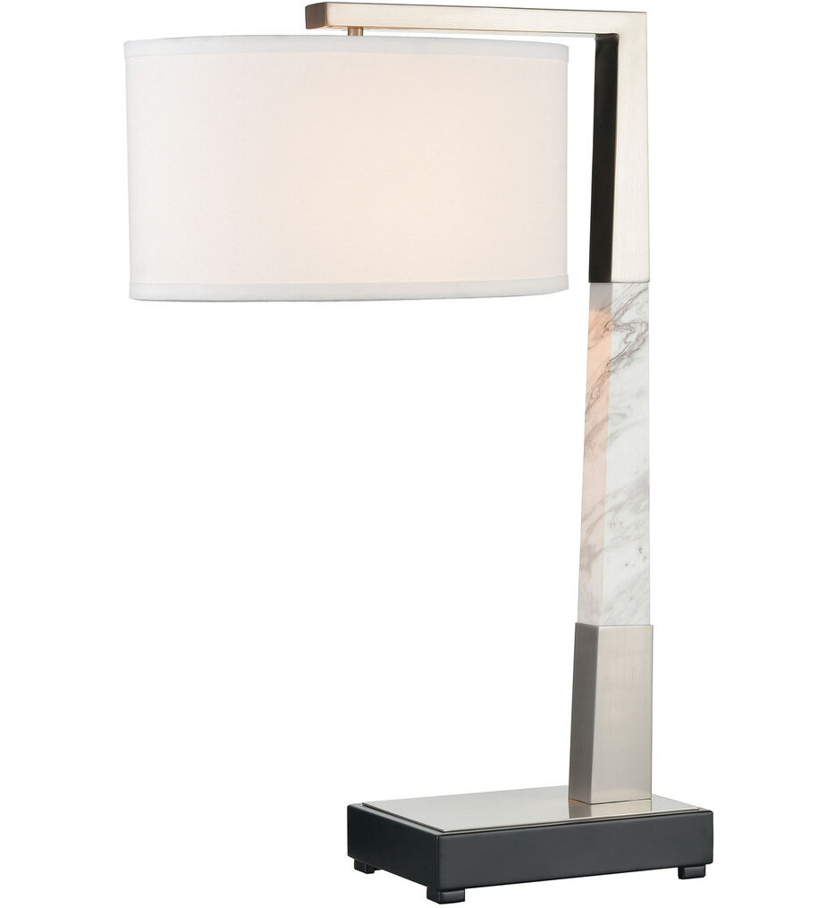 "Erudite 29"" Table Lamp"
