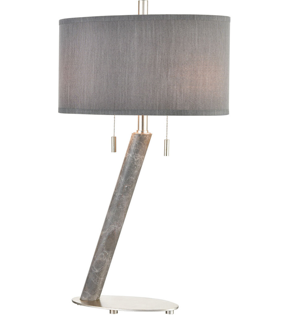 """Lean On Me 31"""" Table Lamp"""