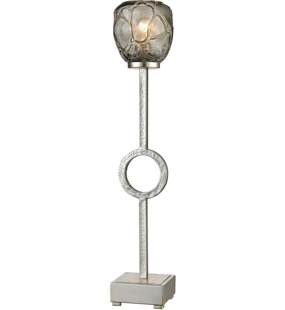 """Alert 32"""" Table Lamp"""