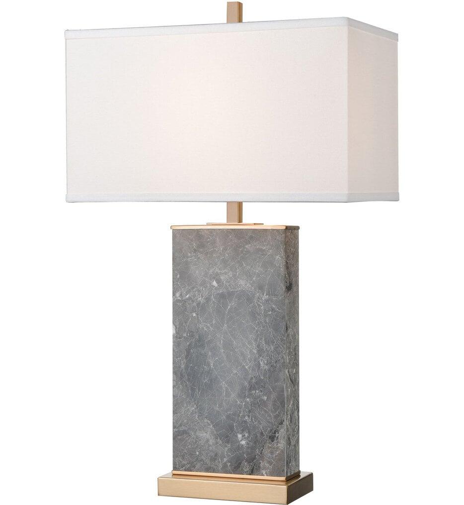 "Archean 30"" Table Lamp"