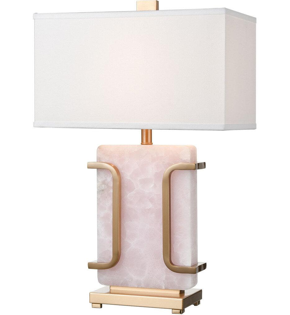 "Archean 29"" Table Lamp"