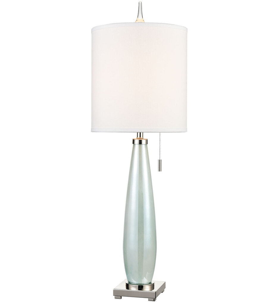 """Confection 41"""" Table Lamp"""