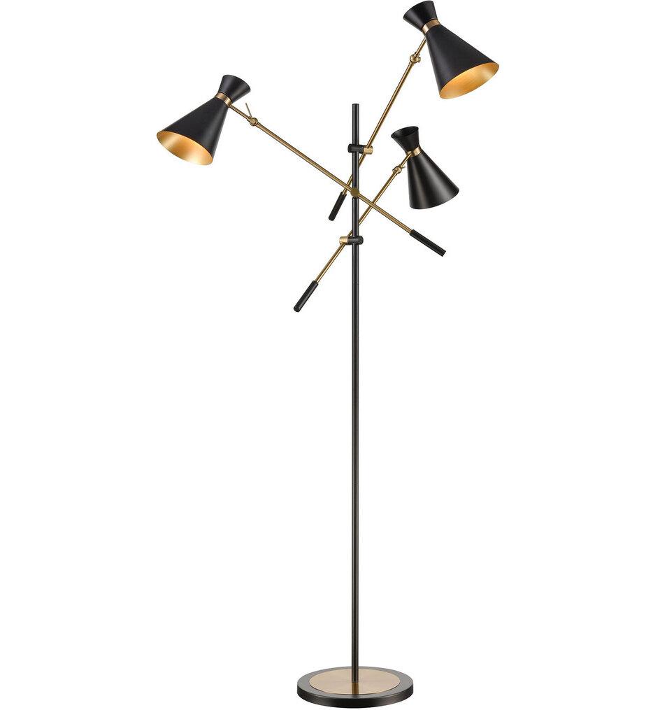 "Chiron 73"" Floor Lamp"