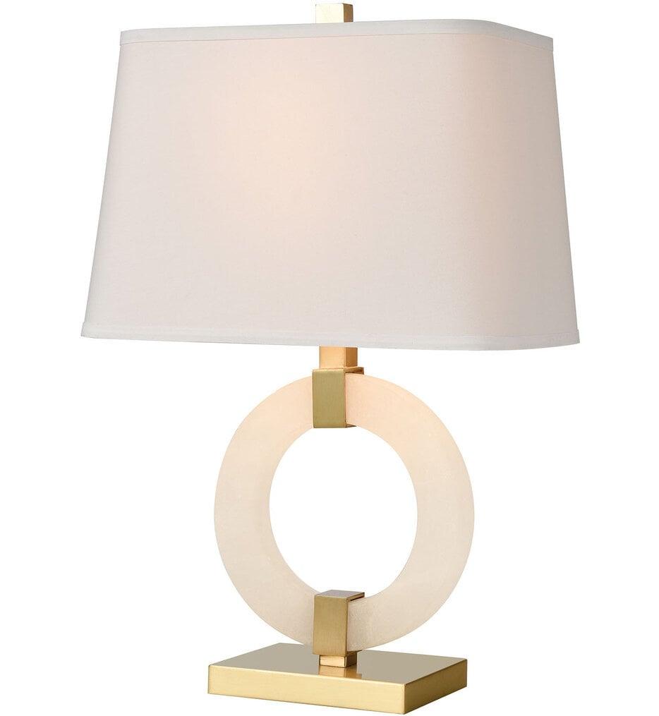 """Envrion 23"""" Table Lamp"""