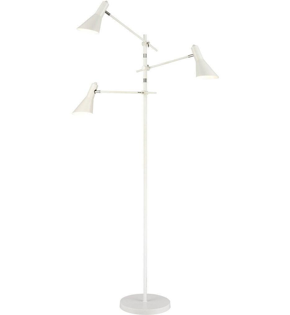 """Sallert 72.75"""" Floor Lamp"""