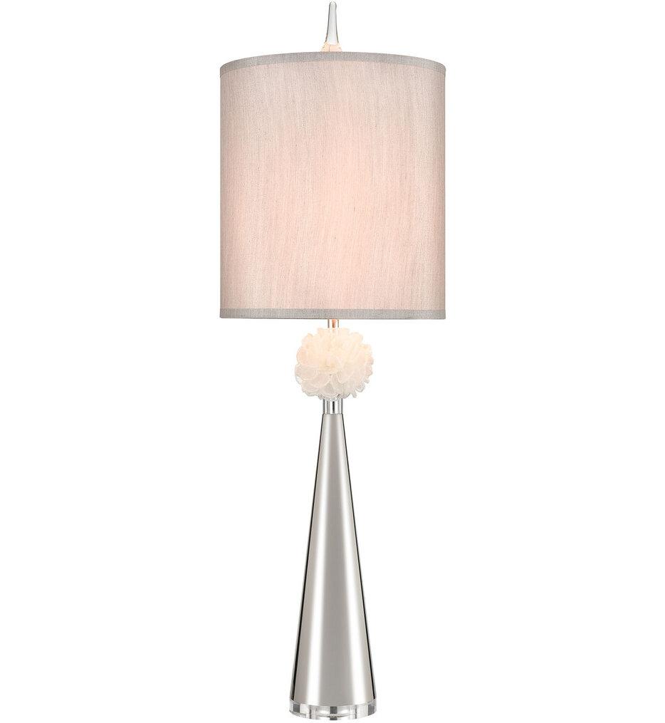 """Maiden 40"""" Table Lamp"""