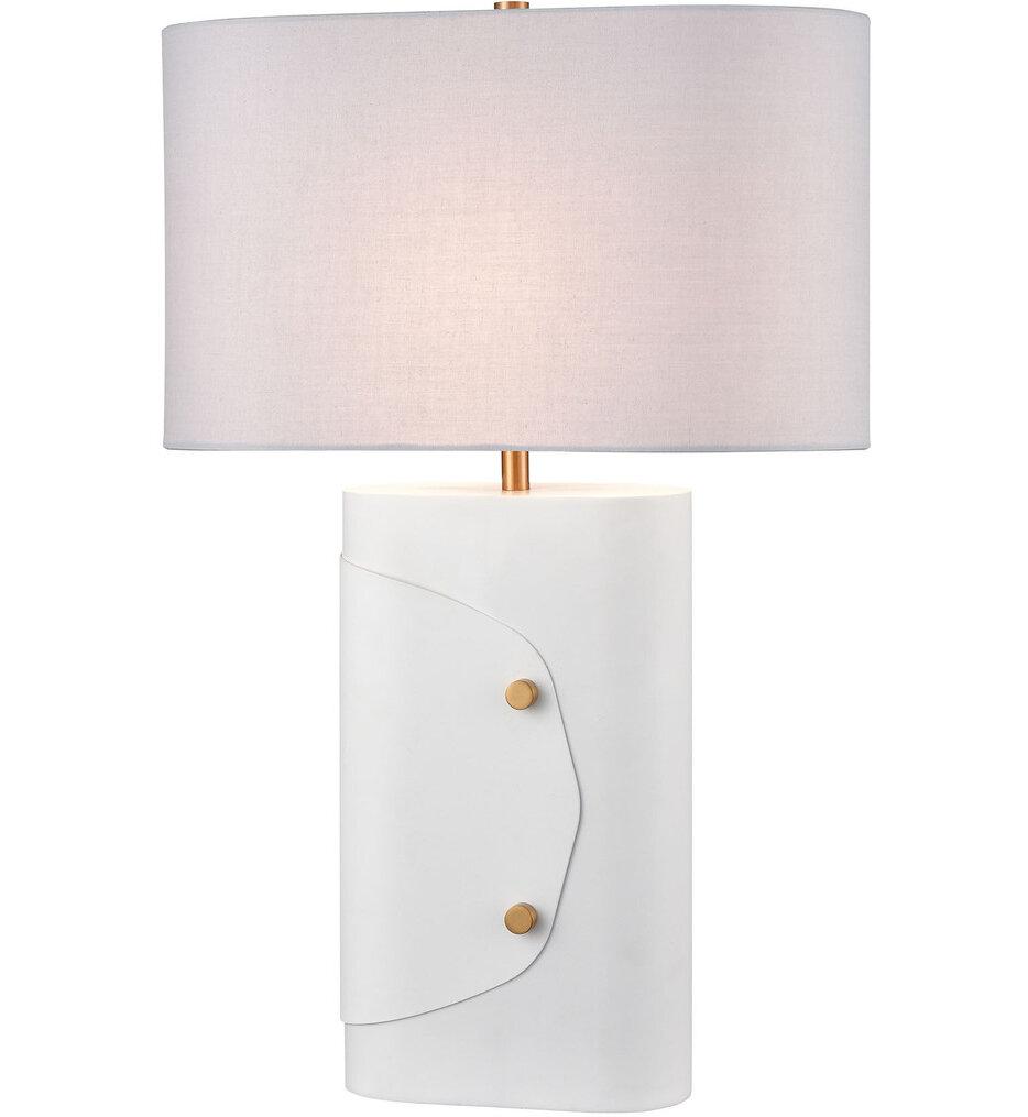 """Status 24"""" Table Lamp"""