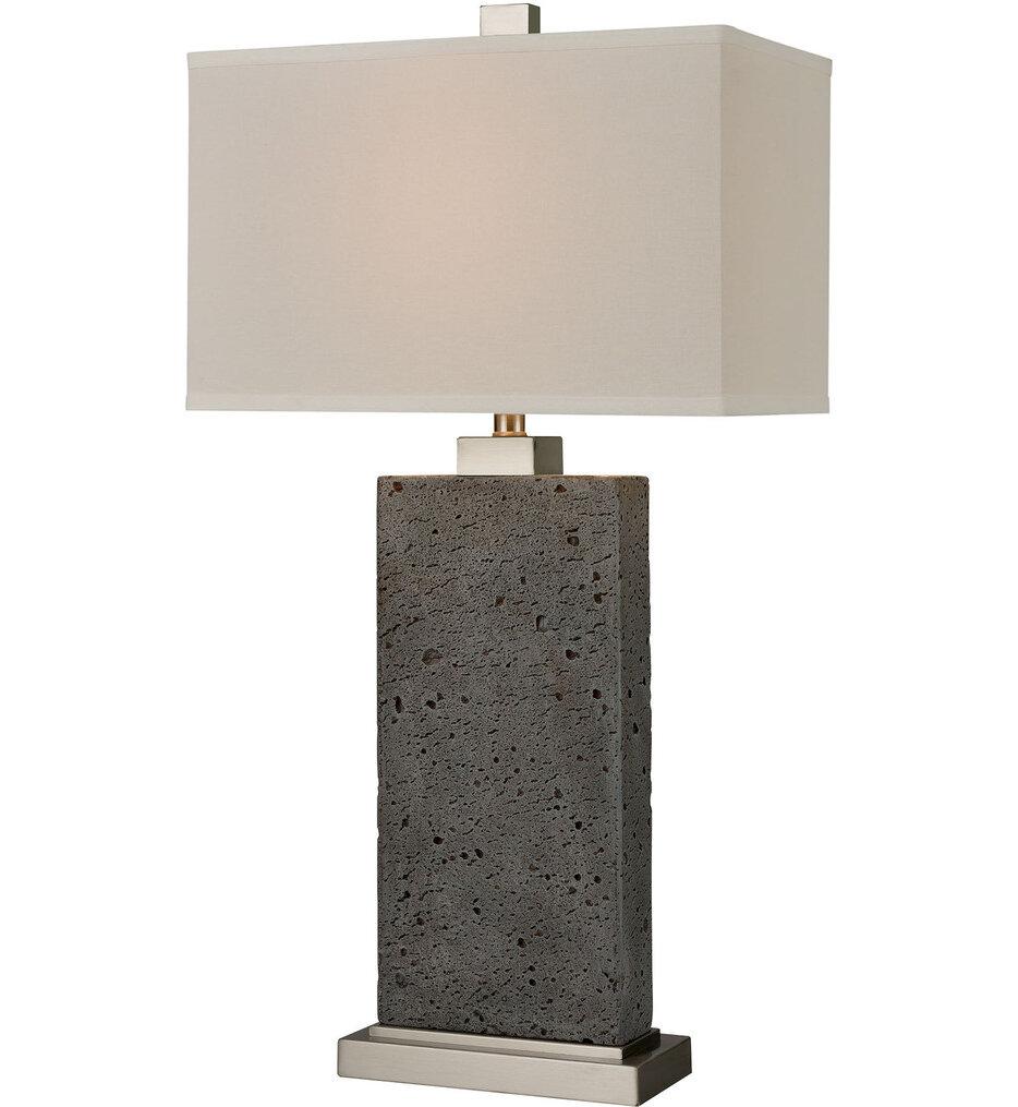 "Tenlee 33"" Table Lamp"