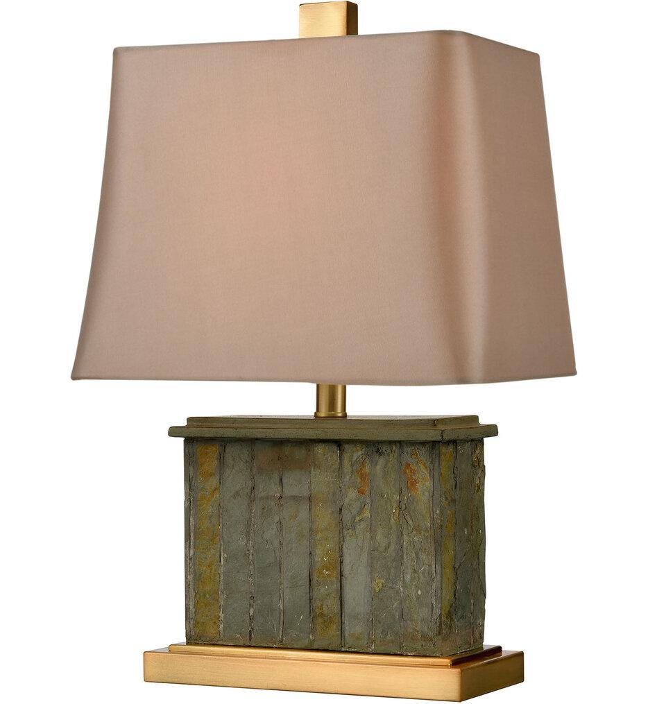 "Tenlee 21"" Table Lamp"