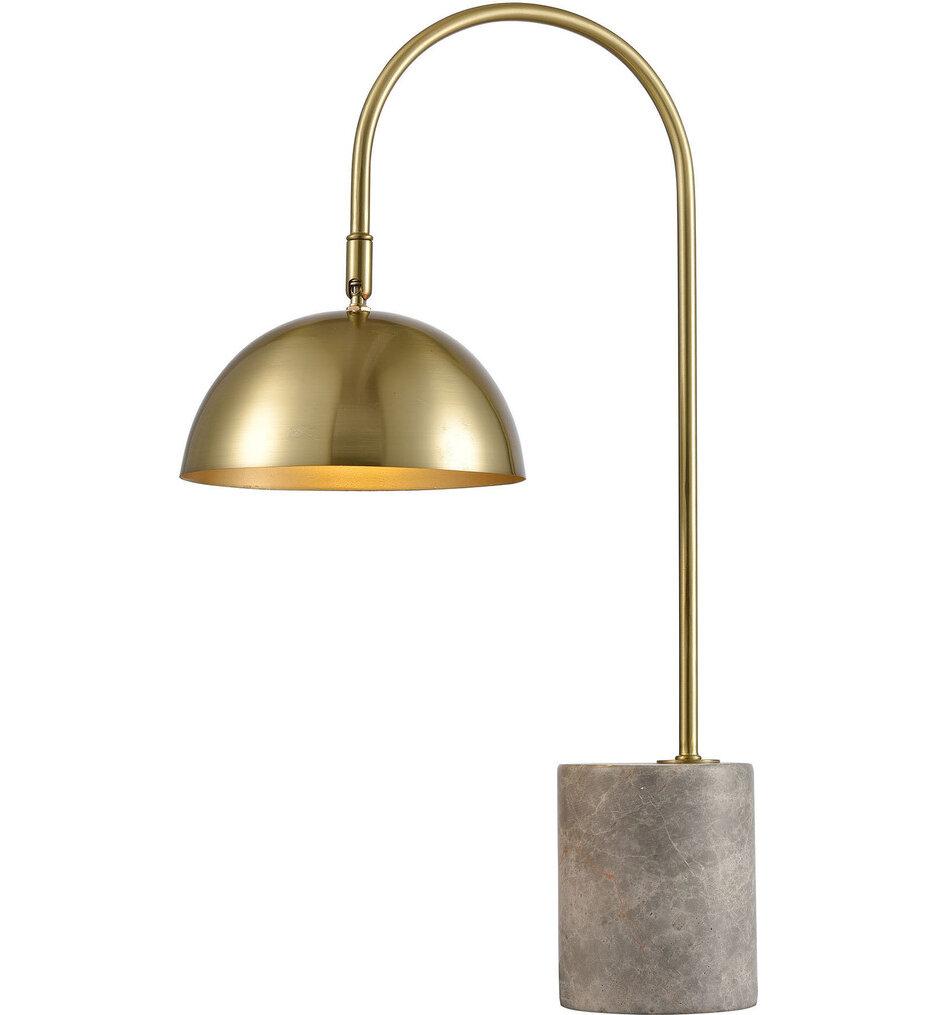 """Yanis 23"""" Table Lamp"""