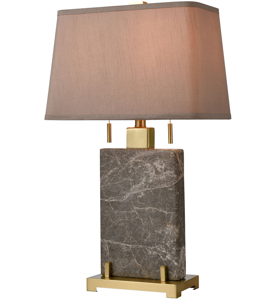 "Windsor 27"" Table Lamp"