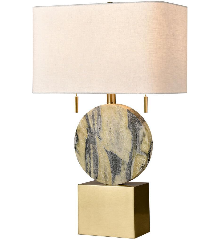 """Carrin 26"""" Table Lamp"""