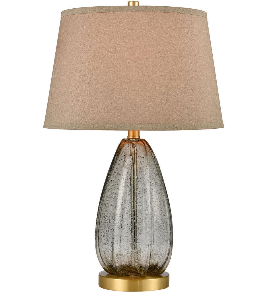 """Reverie 24"""" Table Lamp"""