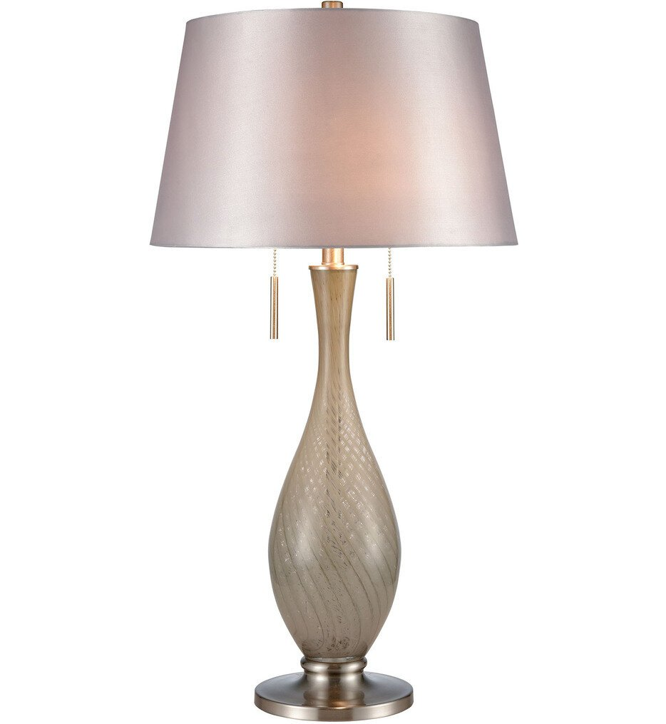 """Louise 31"""" Table Lamp"""