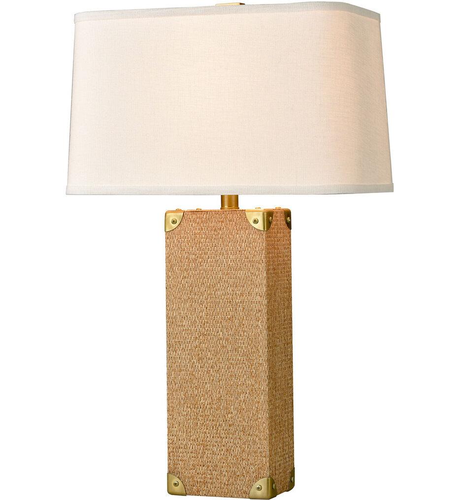 "California 30"" Table Lamp"