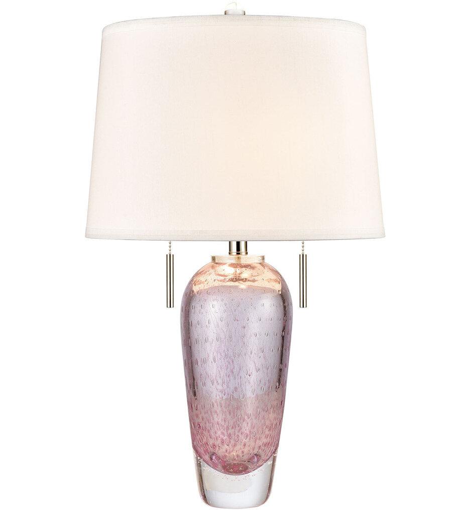 "Raegan 27"" Table Lamp"
