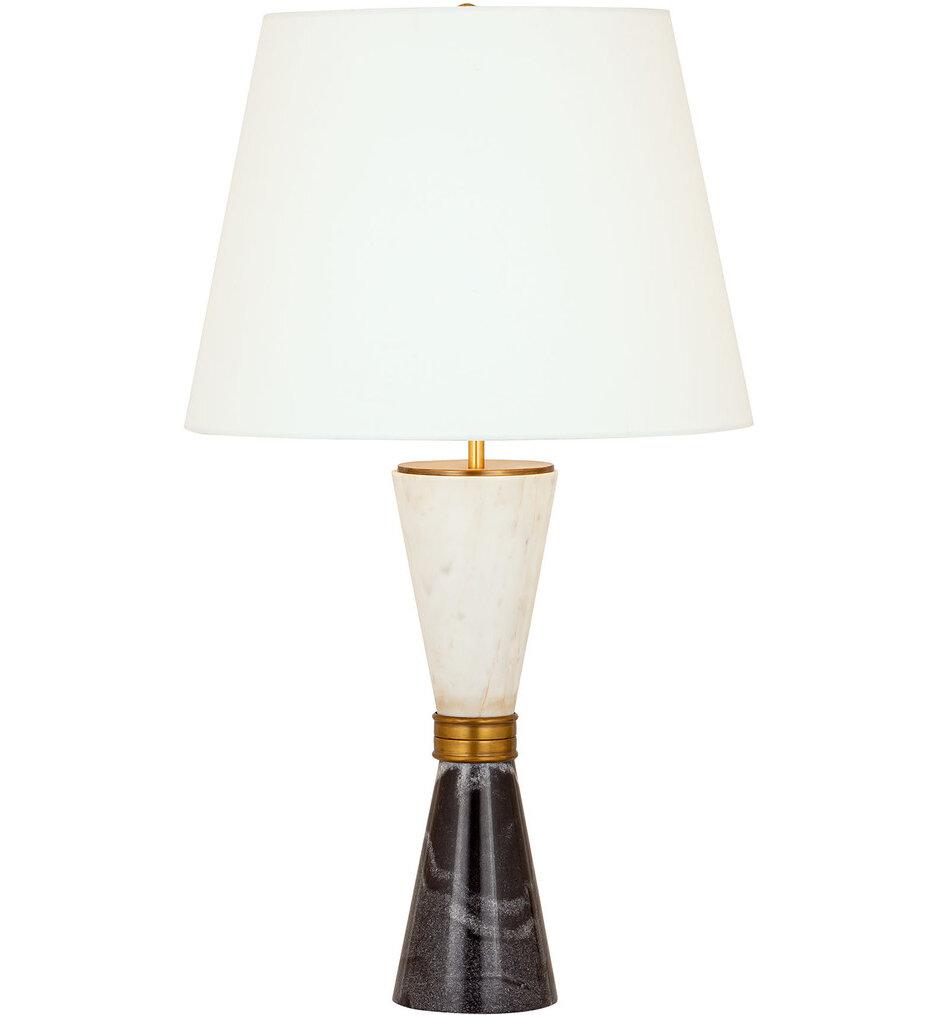 "Fraya 29"" Table Lamp"