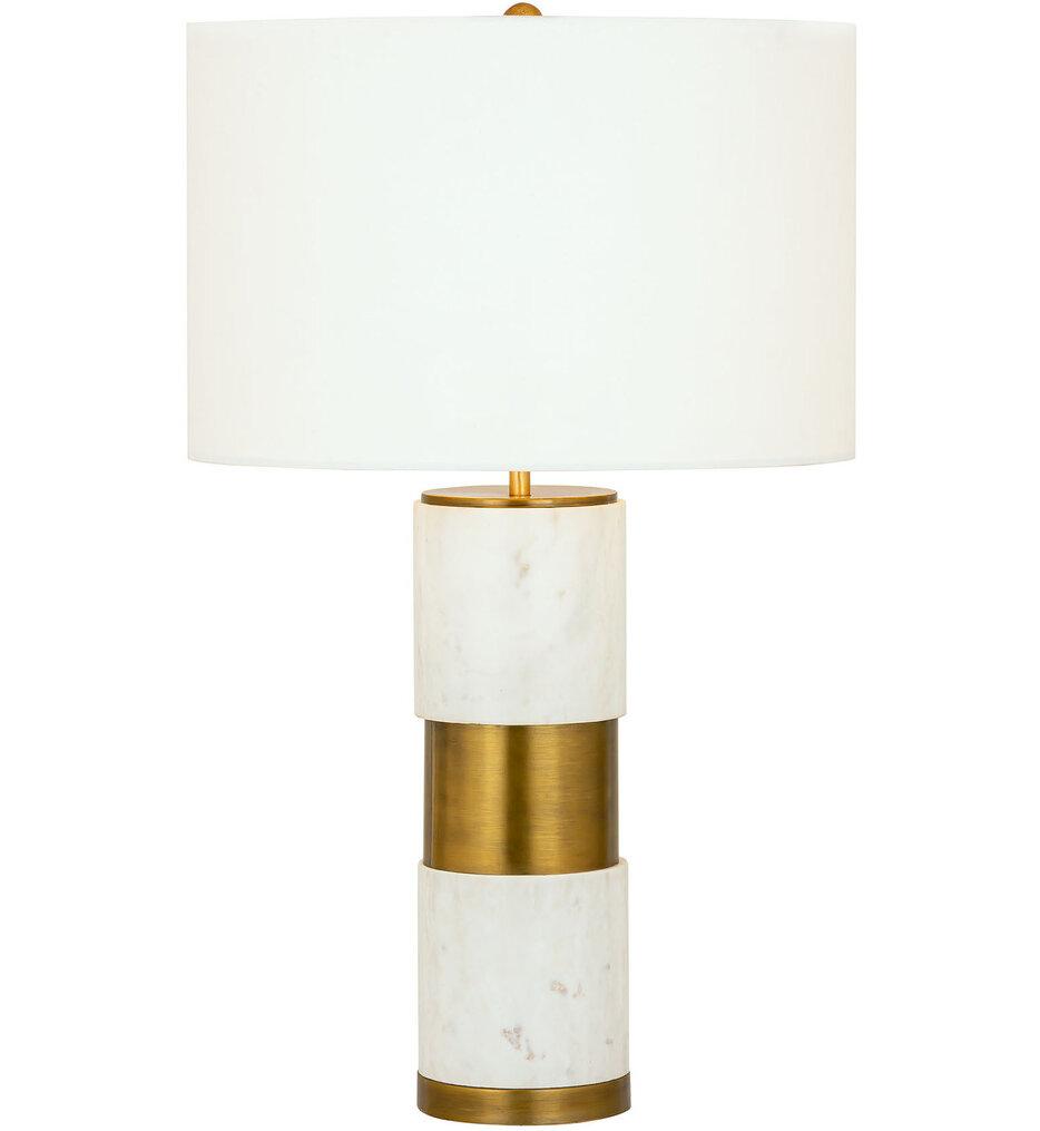 """Jansen 27"""" Table Lamp"""