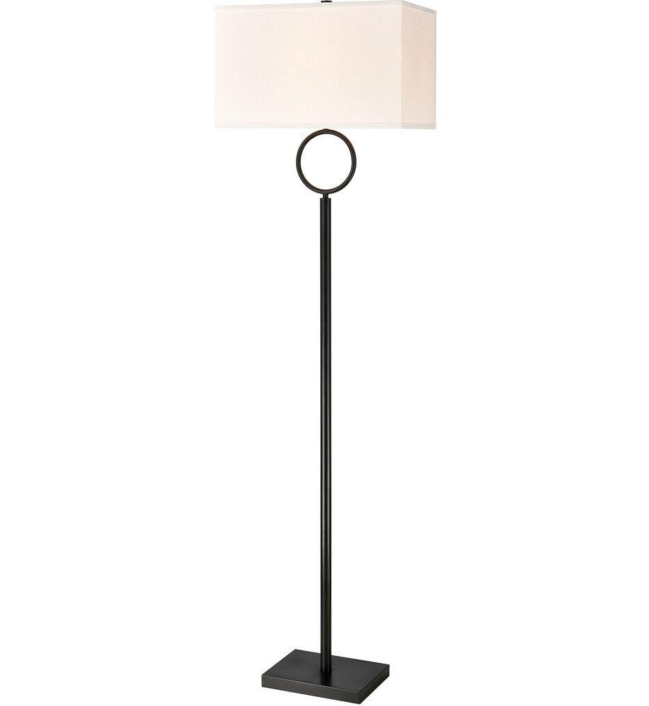 "Staffa 62"" Floor Lamp"